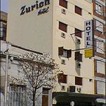 Foto de Hotel Zurich