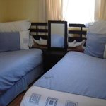 Foto de Vicky's Bed and Breakfast