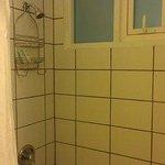 Shower Stall