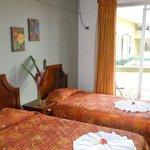 Hotel Malinche ภาพถ่าย
