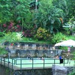 Bali Taman Resort & Spa Resmi