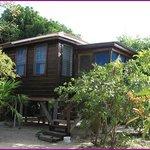Harry's Cozy Cabanas Foto