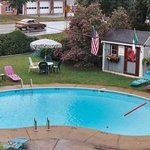 Beach Plum Motor Lodge Foto