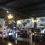 Foto di Restaurante La Brasa