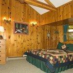 Braeside Cabin Foto