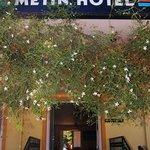 Foto de Metin Hotel