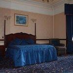 Argyll Arms Hotel ภาพถ่าย