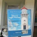 Restoration information