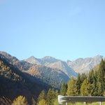 Cabrio Oldtimer Tour Südtirol