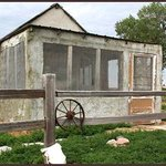 1880 Homestead Cabin