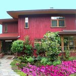 Twiggleberries Bed and Breakfast-billede
