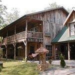 Foto de Tompkinsville Inn