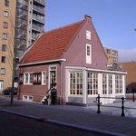 Фотография Restaurant 't Markerhuisje