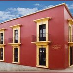 Hotel Parador Crespo