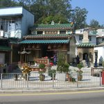 Sai Kung - one of many eateries