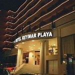 ホテル レイ マール プラヤ