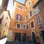 Hotel Teatro Pace-bild