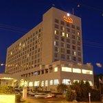Nazareth Ilit Plaza Hotel
