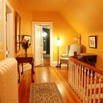 Foto de Heritage Hideaway Bed and Breakfast