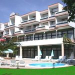 Foto de Hotel Amfora