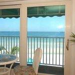 Seaside Beach Resort Foto