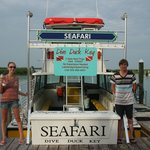 The Seafari