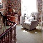 Foto de Carriage House Inn