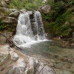 Cascada Inacayal- Villa La Angostura 2013.