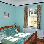 Kilburn House Farmhouse Bed and Breakfast Photo
