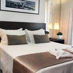 Foto de Bonaparte Hotel Residence