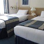 Belle Vue House Hotel