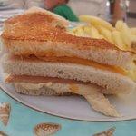 Foto de Cafe La Bahia