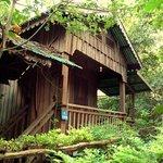 Yaklom Hill Lodge Foto