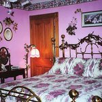 Victorian Rose Bed & Breakfast Resmi
