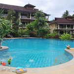 Princess Budget Wing at Railay Princess Resort & Spa Resmi