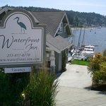 Waterfront Inn Photo