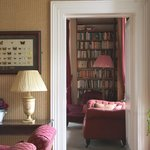 From Drawing Room to Library