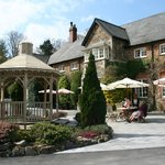 Photo de The Edgemoor Country House Hotel
