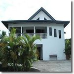 Foto de Nanette's Accommodation Suva