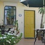 Lovely patios