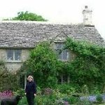 Yew Tree Cottage and me