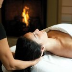 Gaige House Spa Treatments