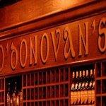 O'Donovan's Irish Pub Photo