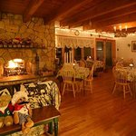 Alpine Osteria B&B Inn ภาพ