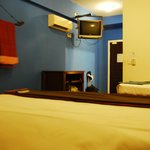 Private Room - A/C