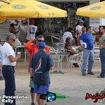2nd Marina Pescaderia Sailing Rally