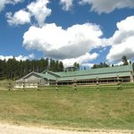 High Country Guest Ranch