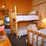 Elk suite