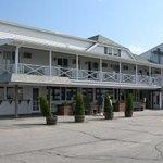 The Neptune Inn