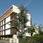 Igea Suisse Hotel Terme-bild